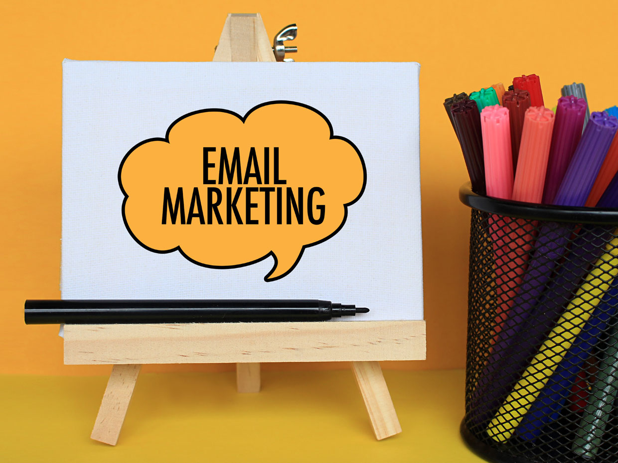 The law in email marketing